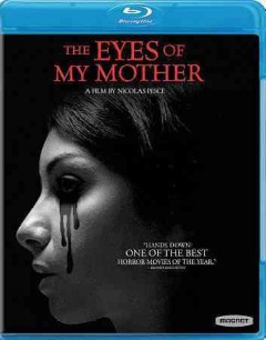 The eyes of my mother cover image