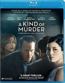 A kind of murder cover image