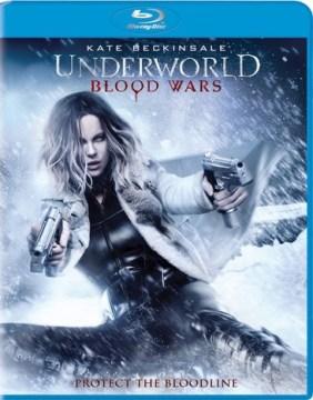 Underworld. Blood wars cover image