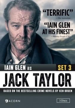 Jack Taylor. Season 3 cover image