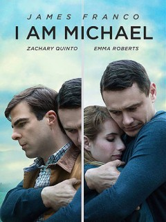 I am Michael cover image