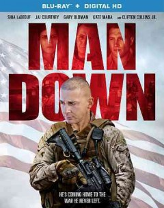 Man down cover image