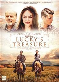 Lucky's treasure cover image
