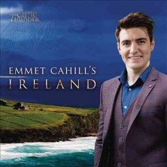 Emmet Cahill's Ireland cover image