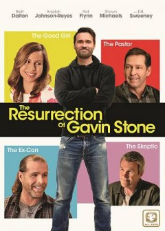 The resurrection of Gavin Stone cover image