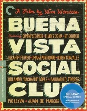 Buena Vista Social Club cover image