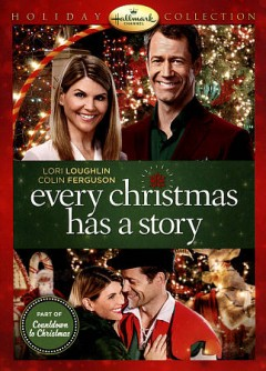 Every Christmas has a story cover image