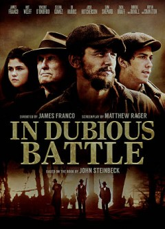 In dubious battle cover image