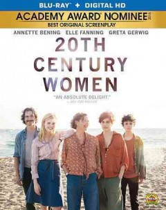 20th century women cover image