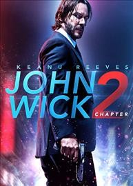 John Wick. Chapter 2 cover image