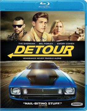 Detour cover image