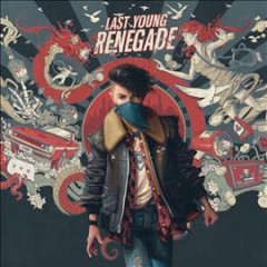 Last young renegade cover image