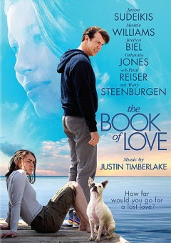The book of love cover image