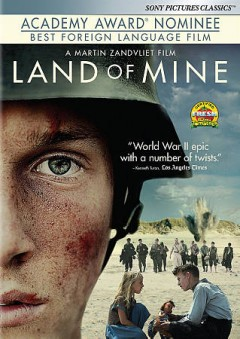 Land of mine cover image