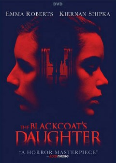 The blackcoat's daughter cover image