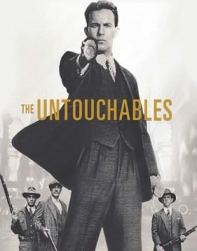 The untouchables cover image