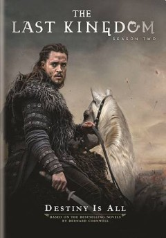 The last kingdom. Season 2 cover image