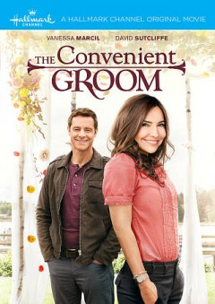 The convenient groom cover image