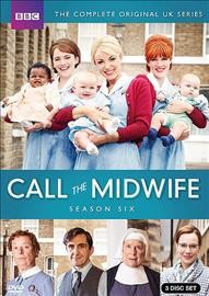 Call the midwife. Season 6 cover image