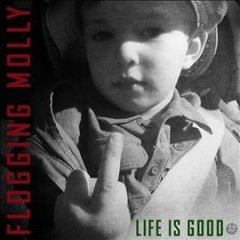 Life is good cover image