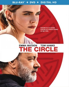 The Circle [Blu-ray + DVD combo] cover image