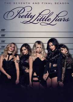 Pretty little liars. Season 7 cover image