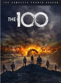 The 100. Season 4 cover image