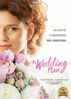 The wedding plan cover image