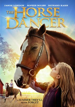 The horse dancer cover image