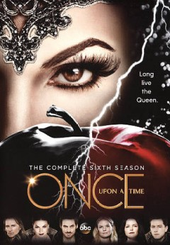 Once upon a time. Season 6 cover image