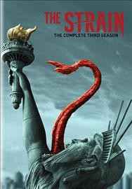 The strain. Season 3 cover image