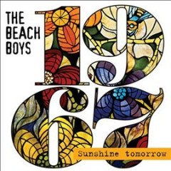 1967 sunshine tomorrow cover image