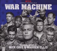 War machine cover image