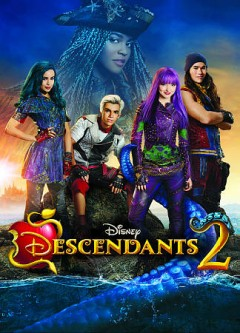 Descendants 2 cover image