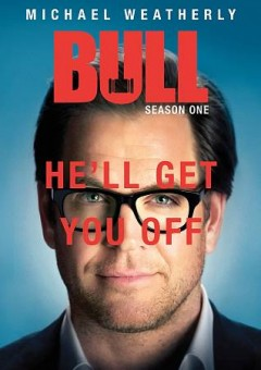 Bull. Season 1 cover image