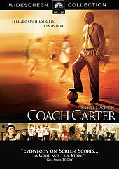 Coach carter cover image
