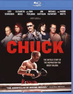 Chuck cover image