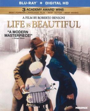 Life is beautiful La vita è bella cover image