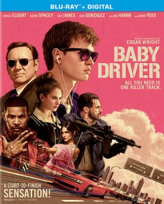 Baby driver cover image