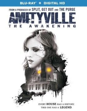 Amityville the awakening cover image