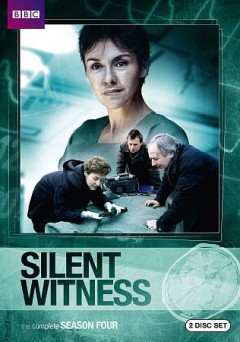 Silent witness. Season 4 cover image