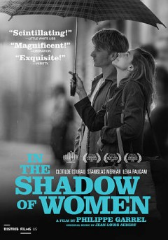 In the shadow of women = L'ombre des femmes cover image