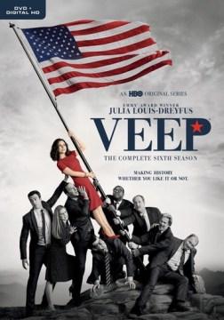 Veep. Season 6 cover image