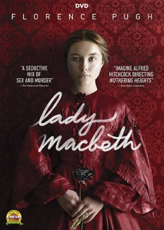 Lady Macbeth cover image