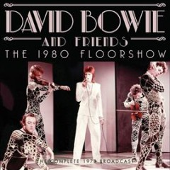 The 1980 floorshow cover image
