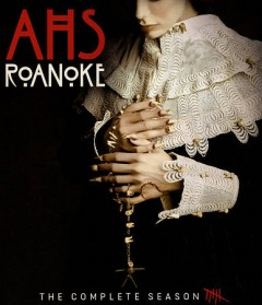 American horror story. Season 6. Roanoke cover image