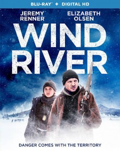 Wind river cover image