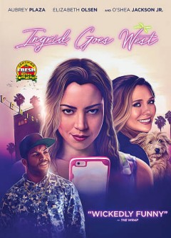 Ingrid goes west cover image