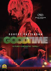 Good time cover image