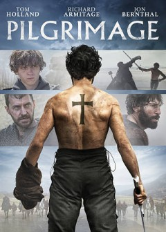 Pilgrimage cover image